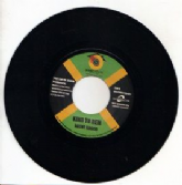 First Capital Riddim: Agent Sasco - Kind To Dem / Chino - Nuh Trust Dem (Armzhouse / Buyreggae) EU 7""